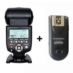 Flash Canon 580 ii TIENDA  ➤ Catálogo TOP TRES MEJORES FLASHES para el Flash Canon 580 ii