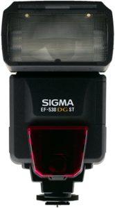 Flash Sigma ef-530 dg st TIENDA - Catálogo de los tres FLASHES para el Flash Sigma ef-530 dg st