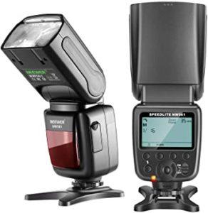 Flash Canon nikon TIENDA  - Catálogo top 3 MEJORES FLASHES del Flash Canon nikon