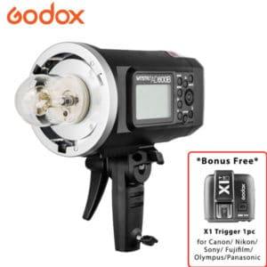 Flash Godox ad600bm TIENDA ➤ Precio de los 3 MEJORES FLASHES para Flash Godox ad600bm