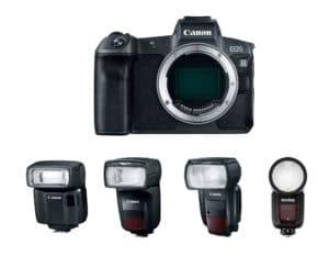 Flash Canon eos r  - Catálogo top 3 mejores FLASHES para el Flash Canon eos r