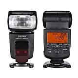 Flash Canon eos 250d  ▷ Catálogo top TRES FLASHES para Flash Canon eos 250d