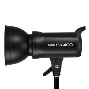 Flash Godox sk400 TIENDA ▷ Catálogo Top 3 mejores FLASHES del Flash Godox sk400