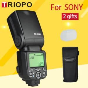 Flash Sony m2 TIENDA - Catálogo top 3 mejores FLASHES para Flash Sony m2