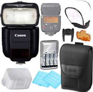 Flash Canon speedlite 430ex iii TIENDA  - Catálogo REAL: 3 FLASHES del Flash Canon speedlite 430ex iii