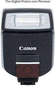 Flash Canon speedlite 220ex  ➤ Catálogo con los 3 MEJORES FLASHES del Flash Canon speedlite 220ex