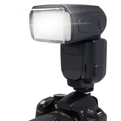 Flash Canon speedlight jy 680a TIENDA  ➤ Precio Top tres FLASHES del Flash Canon speedlight jy 680a
