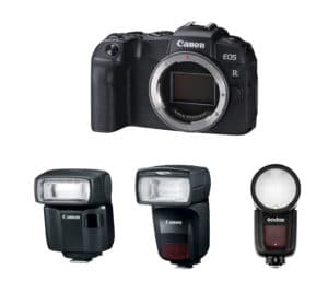 Flash Canon eos  - Precio TOP TRES FLASHES del Flash Canon eos