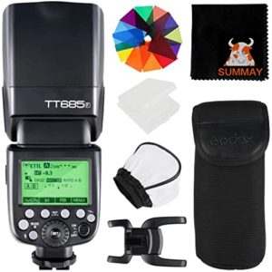 Flash Godox ttl - Precio TOP 3 FLASHES para Flash Godox ttl