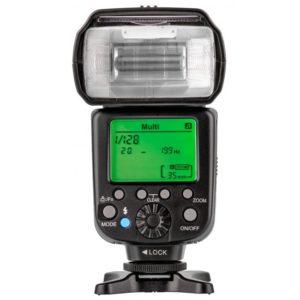 Flash Canon eos 1000d  - Catálogo con los TRES mejores FLASHES para Flash Canon eos 1000d