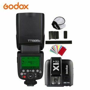 Flash Canon eos 200d TIENDA  ▷ Precio Top 3 MEJORES FLASHES para Flash Canon eos 200d