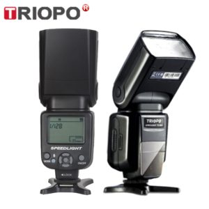 Flash Triopo tr-960 ii - Precio Top TRES FLASHES del Flash Triopo tr-960 ii