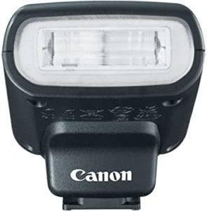 Flash Canon speedlite 90ex  ▷ Precio REAL: TRES FLASHES para Flash Canon speedlite 90ex