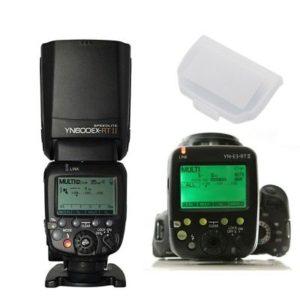 Flash Canon 600ex ii-rt  ▷ Precio Top TRES FLASHES del Flash Canon 600ex ii-rt