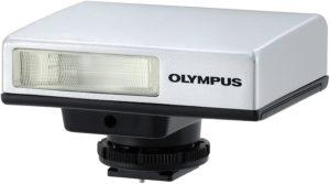 Flash Olympus fl 14 - Catálogo con los 3 FLASHES para el Flash Olympus fl 14