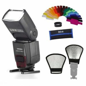 Flash Metz panasonic ▷ Precio Top 3 FLASHES para Flash Metz panasonic