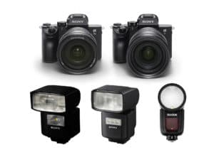Flash Sony a7 iii ▷ Catálogo top TRES mejores FLASHES para Flash Sony a7 iii