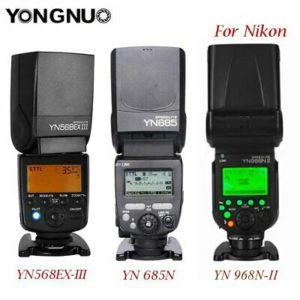 Flash Canon speedlite 470ex-ai TIENDA  ▷ Catálogo de los 3 FLASHES para el Flash Canon speedlite 470ex-ai