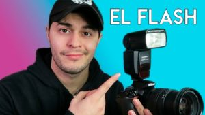 Flash Godox v850 ➤ Catálogo REAL: tres FLASHES para el Flash Godox v850