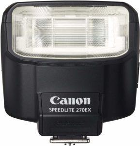 Flash Canon speedlite 270ex  - Catálogo Top 3 mejores FLASHES para el Flash Canon speedlite 270ex