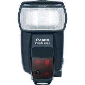 Flash Canon 580 ex ll  - Precio TOP TRES mejores FLASHES para Flash Canon 580 ex ll