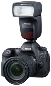 Flash Canon eos 6d mark ii TIENDA  ➤ Catálogo top 3 FLASHES para Flash Canon eos 6d mark ii