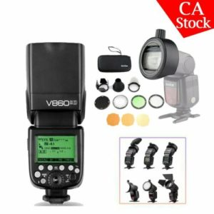 Flash Canon serve na nikon  ▷ Catálogo Top tres MEJORES FLASHES para el Flash Canon serve na nikon