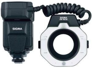 Flash Sigma circular - Precio top tres FLASHES para Flash Sigma circular