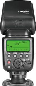 Flash Canon t5i TIENDA  - Catálogo top 3 MEJORES FLASHES para Flash Canon t5i