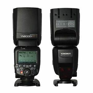 Flash Canon 600ex ii rt TIENDA  ▷ Catálogo Top TRES MEJORES FLASHES del Flash Canon 600ex ii rt