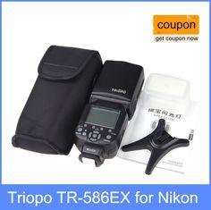 Flash Triopo tr-586ex ➤ Precio TOP 3 MEJORES FLASHES para Flash Triopo tr-586ex