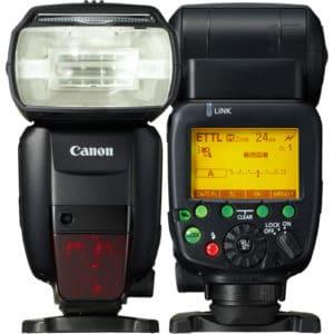 Flash Canon speedlite 600ex  ▷ Precio con los tres mejores FLASHES para el Flash Canon speedlite 600ex