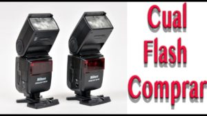 Flash Canon speedlite serie ex TIENDA  ➤ Catálogo con los tres mejores FLASHES para el Flash Canon speedlite serie ex