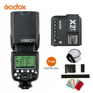 Flash Godox bekas TIENDA ▷ Catálogo top tres FLASHES para Flash Godox bekas