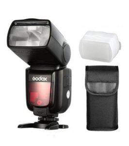 Flash Sony pequeño - Precio con los 3 FLASHES para el Flash Sony pequeño