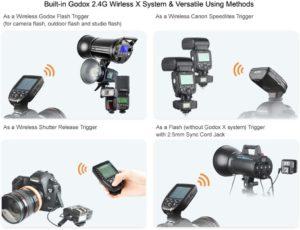 Flash Canon eos 77d  ➤ Precio de los TRES FLASHES para el Flash Canon eos 77d