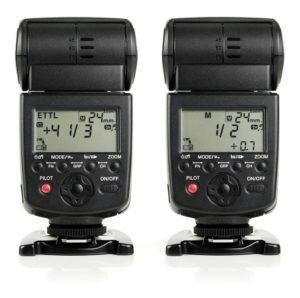 Flash Canon ex TIENDA  - Precio con los 3 FLASHES para el Flash Canon ex