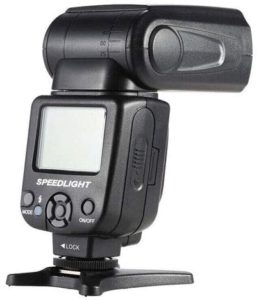 Flash Triopo tr-950 speedlite - Precio REAL: TRES FLASHES del Flash Triopo tr-950 speedlite
