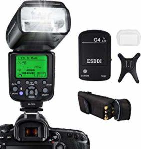 Flash Canon black friday TIENDA  - Precio REAL: 3 mejores FLASHES para el Flash Canon black friday