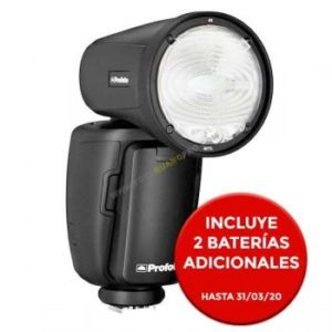 Flash Profoto a1 TIENDA ➤ Precio TOP 3 FLASHES para Flash Profoto a1