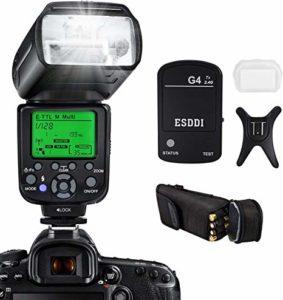 Flash Canon 2000d TIENDA  - Precio Top 3 MEJORES FLASHES para el Flash Canon 2000d