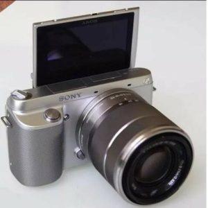 Flash Sony mt11i - Precio REAL: 3 FLASHES para el Flash Sony mt11i