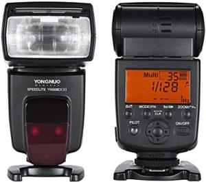 Flash Canon san jose  - Precio TOP 3 mejores FLASHES del Flash Canon san jose