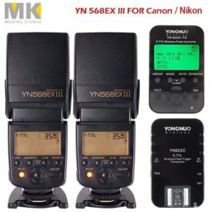 Flash Canon speedlite 600ex-rt ii TIENDA  ▷ Catálogo REAL: 3 MEJORES FLASHES del Flash Canon speedlite 600ex-rt ii