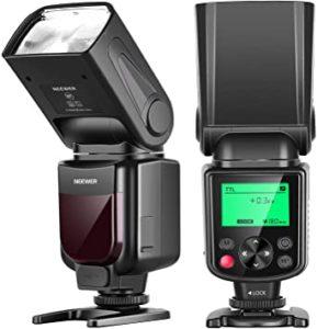 Flash Sony d2533 - Catálogo de los 3 mejores FLASHES para el Flash Sony d2533