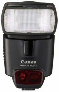 Flash Canon speedlite 430ex ii TIENDA  - Precio con los 3 mejores FLASHES del Flash Canon speedlite 430ex ii