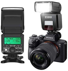Flash Sony a7r TIENDA - Catálogo REAL: 3 FLASHES del Flash Sony a7r