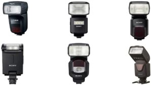 Flash Sony a7r iii ➤ Catálogo top tres mejores FLASHES para Flash Sony a7r iii