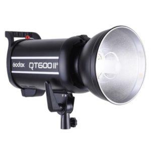 Flash Godox qt600ii - Catálogo con los 3 FLASHES del Flash Godox qt600ii