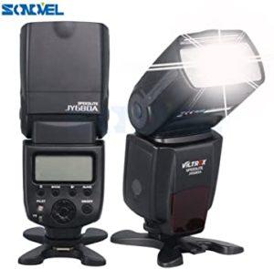 Flash Canon speedlite jy680a TIENDA  - Precio de los TRES MEJORES FLASHES para el Flash Canon speedlite jy680a